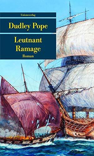 9783293206366: Leutnant Ramage