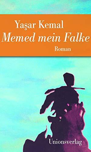 9783293206847: Memed mein Falke