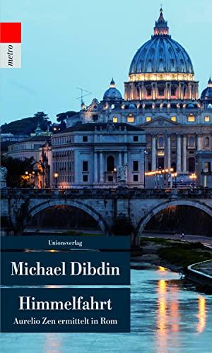 Himmelfahrt: Michael Dibdin
