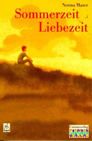 9783293210202: Sommerzeit - Liebezeit