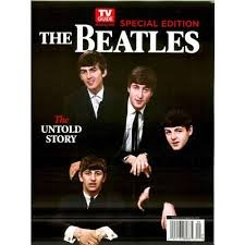 9783293231399: Tv Guide Magazine the Beatles 2014