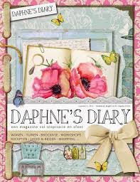 9783293343436: Daphne's Diary Number 3 2014