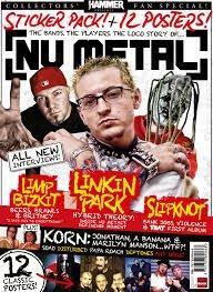 9783293801851: Metal Hammer Presents Nu Metal Special 2014