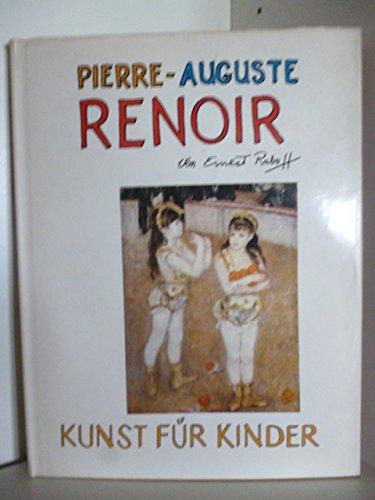 9783295181999: Kunst für Kinder. Pierre-Auguste Renoir