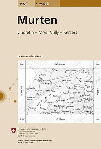 9783302011653: Murten