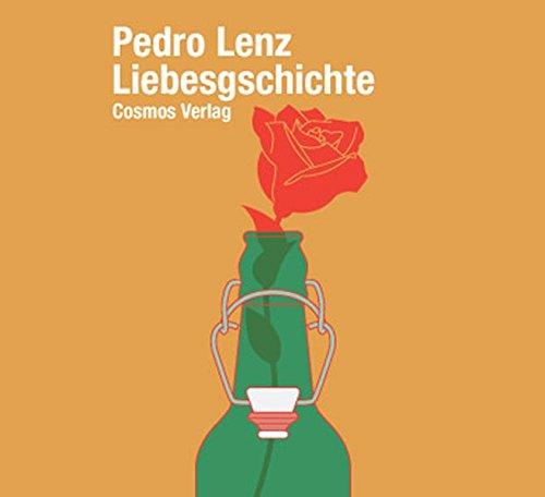 9783305004294: Liebesgschichte - CD [Audiobook] by Lenz, Pedro