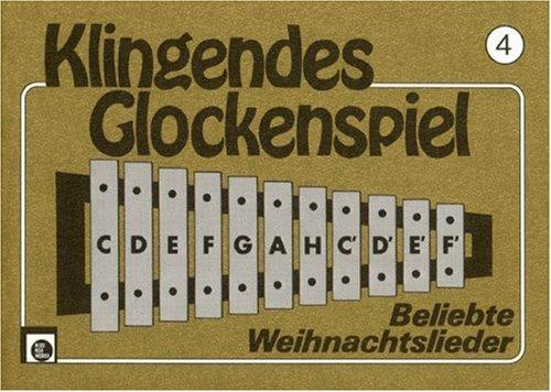 9783309001367: Klingendes Glockenspiel 4