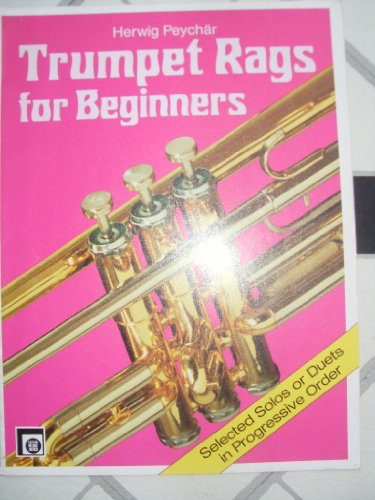 9783309004276: Trumpet Rags for Beginners