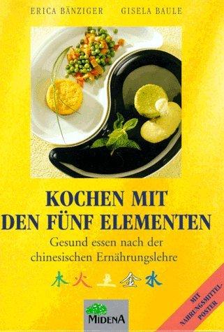9783310002377: Kochen mit den Fünf Elementen