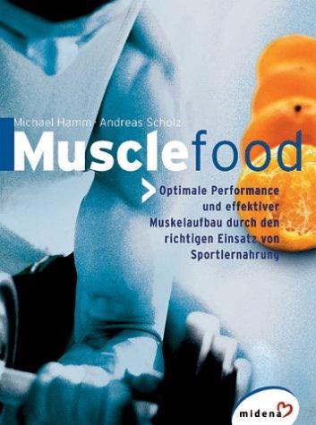 9783310007938: Musclefood (Livre en allemand)