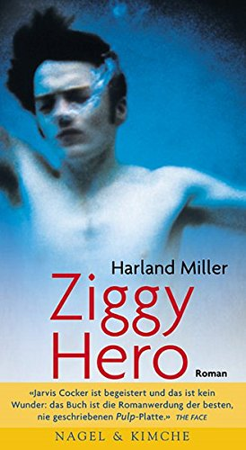 Ziggy Hero. (3312002788) by Peter Torberg; Harland Miller