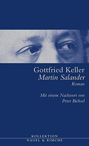 Martin Salander.: Keller, Gottfried