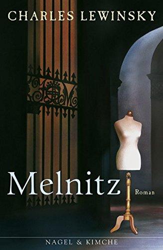 9783312003723: Title: Melnitz