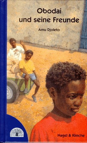 Obodai und seine Freunde Cover