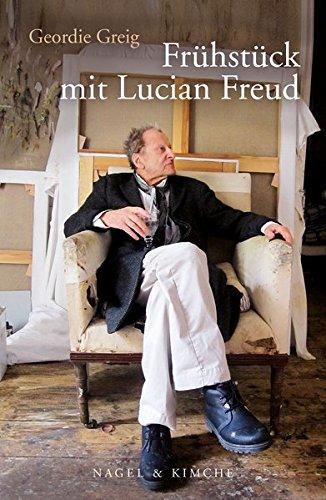 9783312006090: Frühstück mit Lucian Freud