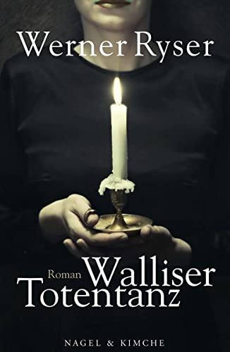 9783312006458: Walliser Totentanz