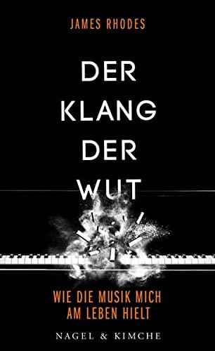 9783312006540: Der Klang der Wut