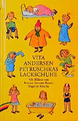 9783312007493: Petruschkas Lackschuhe. F�r Kinder erz�hlt