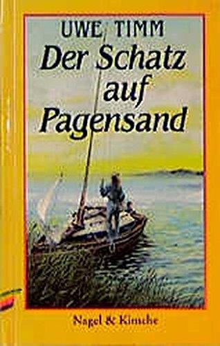 9783312007837: Der Schatz auf Pagensand. ( Ab 12 J.).