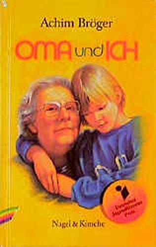 9783312007851: Oma und Ich