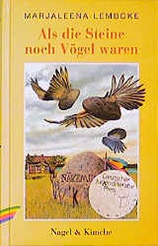 9783312008162: Als die Steine noch Vogel waren (German Edition)