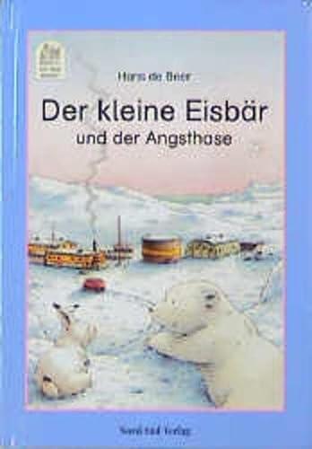 9783314000003: Kleine Eisbar Angsthase
