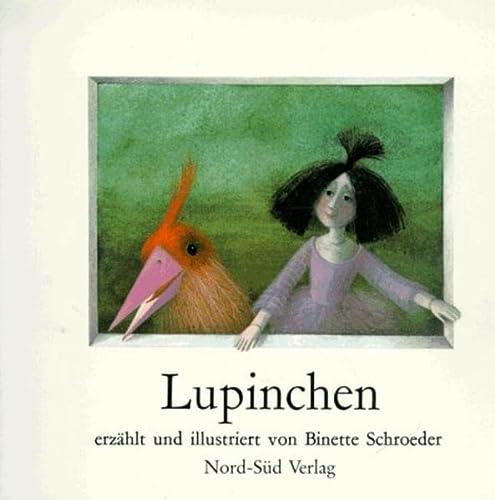 9783314000881: Lupinchen.