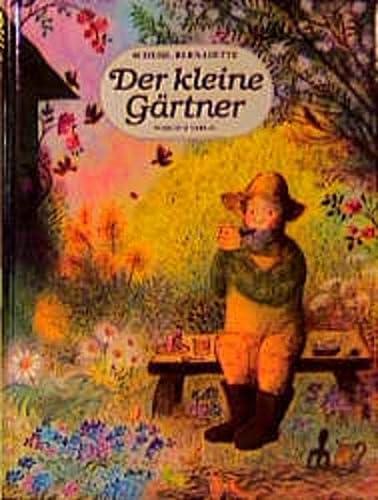 9783314002281: Der kleine Gärtner.