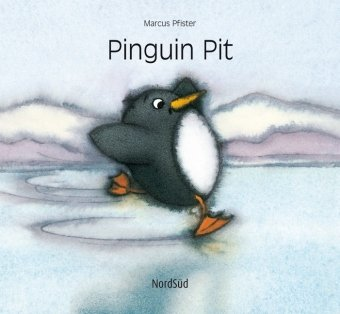 9783314002977: Pinguin Pit (German Edition)