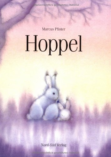 Hoppel (GR: Hopper) (German Edition): Marcus Pfister