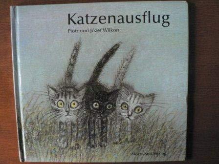 Katzenausflug Cover