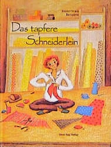9783314006197: Das tapfere Schneiderlein