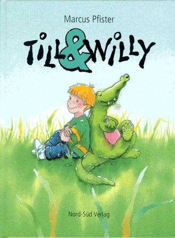 Till & Willy Cover