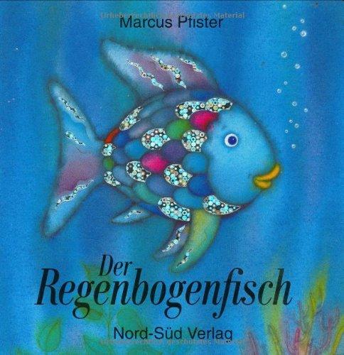 9783314007330: Der Regenbogenfisch.