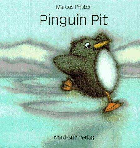 9783314007897: Pinguin Pit, neue Rechtschreibung