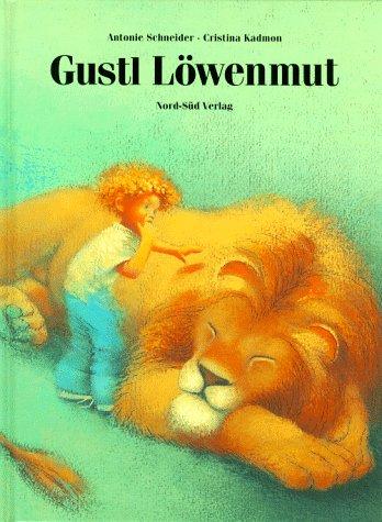 9783314008269: Gustl Löwenmut