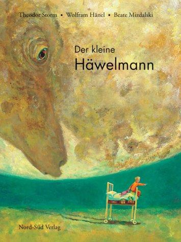 9783314008801: Der kleine Häwelmann
