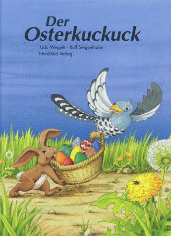 Der Osterkuckuck Cover