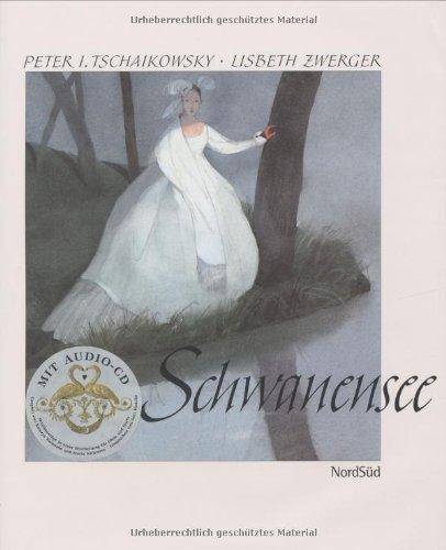 9783314014574: Schwanensee. Buch und CD