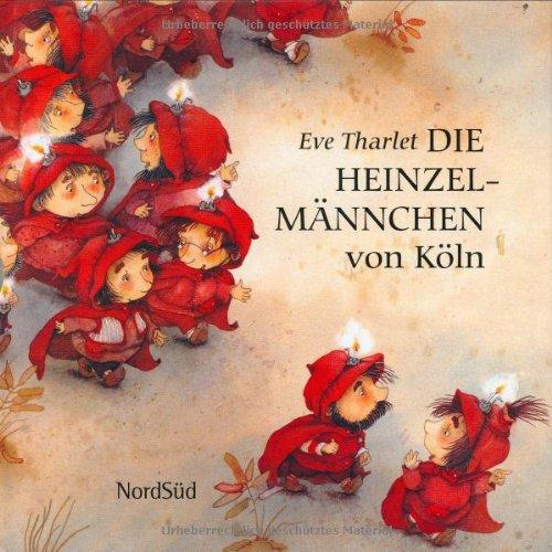 9783314014635: Die Heinzelmännchen von Köln