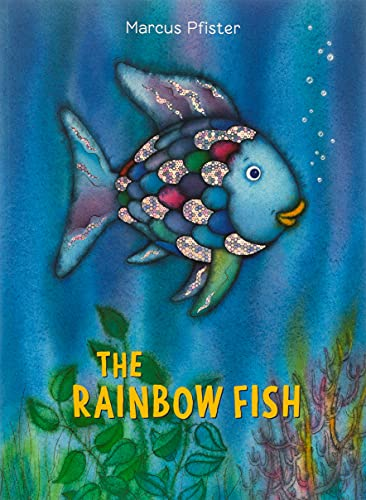 9783314015441: The Rainbow Fish