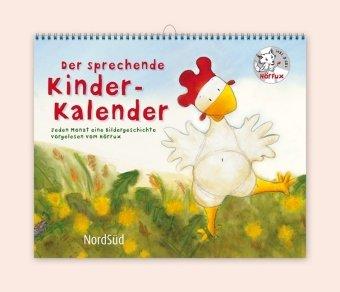 9783314015625: Der sprechende Kinder-Kalender