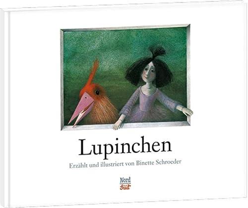9783314016004: Lupinchen