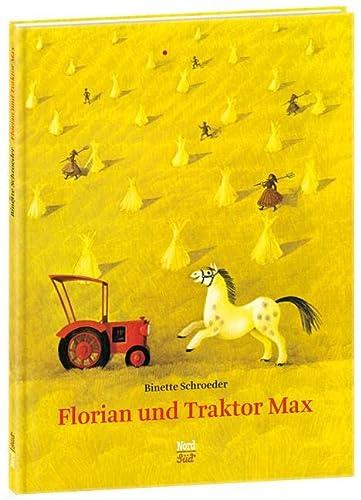 Florian und Traktor Max (3314016026) by Binette Schroeder