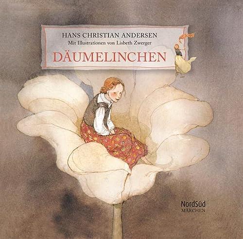 9783314016165: Däumelinchen: NordSüd Märchen