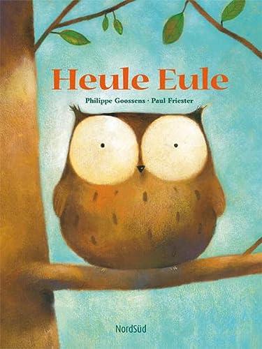 9783314016479: Heule Eule