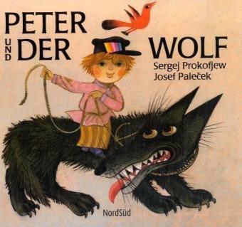 9783314016608: Peter und der Wolf