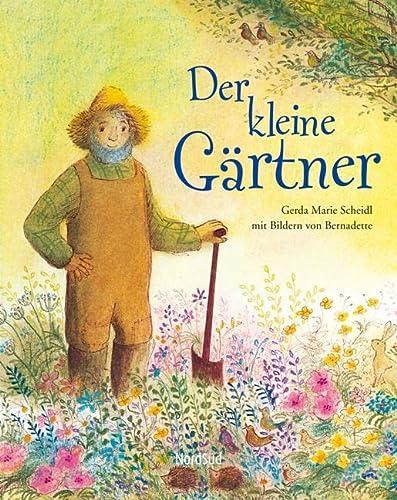 9783314016684: Der kleine Gärtner
