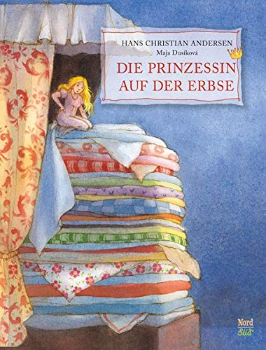9783314016943: Die Prinzessin auf der Erbse