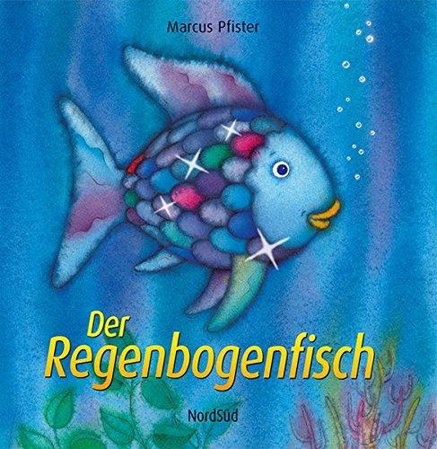 9783314017070: Der Regenbogenfisch
